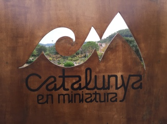 Encuentro en Catalunya en Miniatura