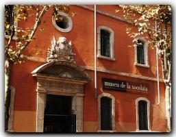 Encuentro Museo del Chocolate