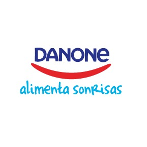Danone redes