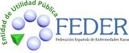 Nuevo logo FEDER