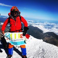 Elbrus, Julio 2019